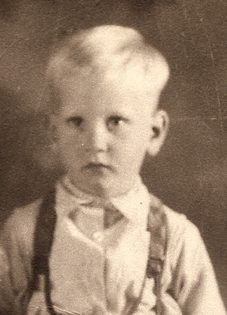 My Daddy - Age 4