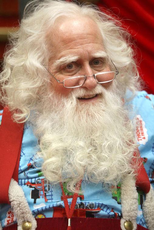 The Real Santa Claus (1/2)