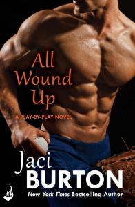 Could you resist a book with his man on the cover?