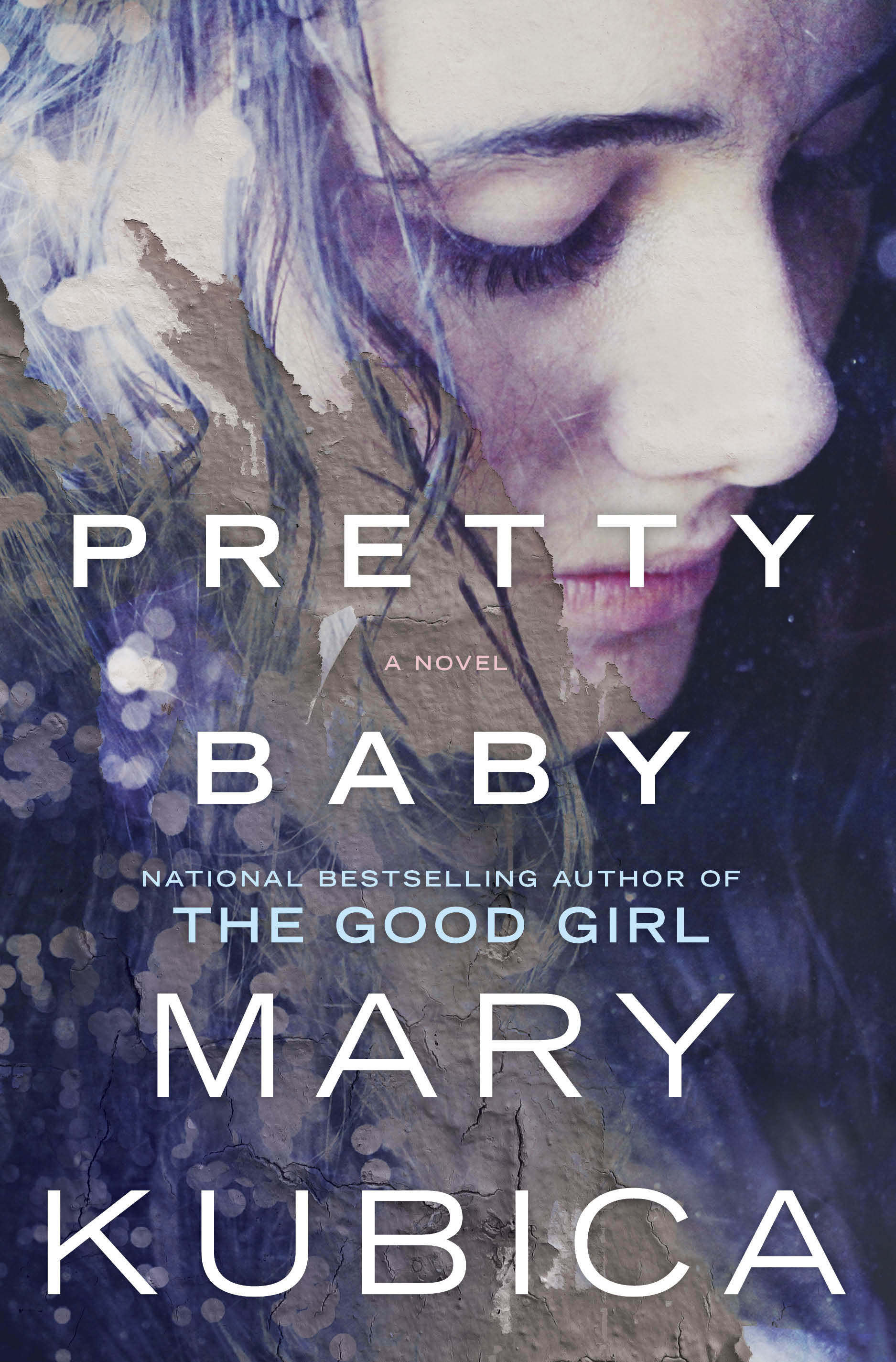 """Pretty Book Cover Review : Book review """"pretty baby by mary kubica c h armstrong"""