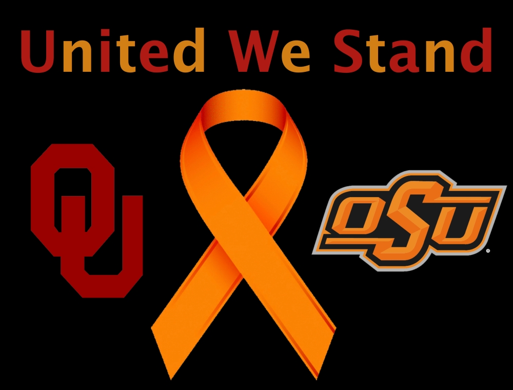 OSU - Prayers for the Victims