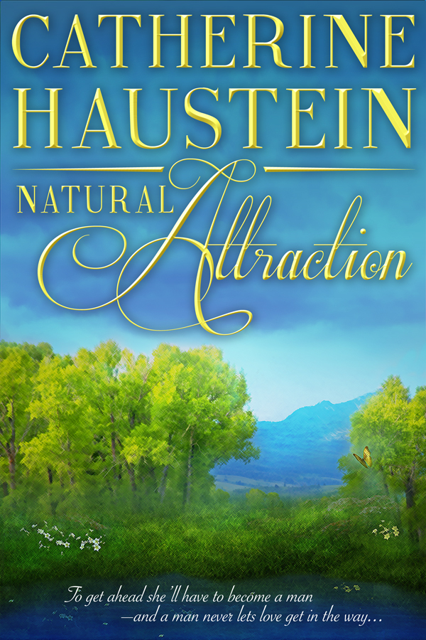 cover- natural attraction