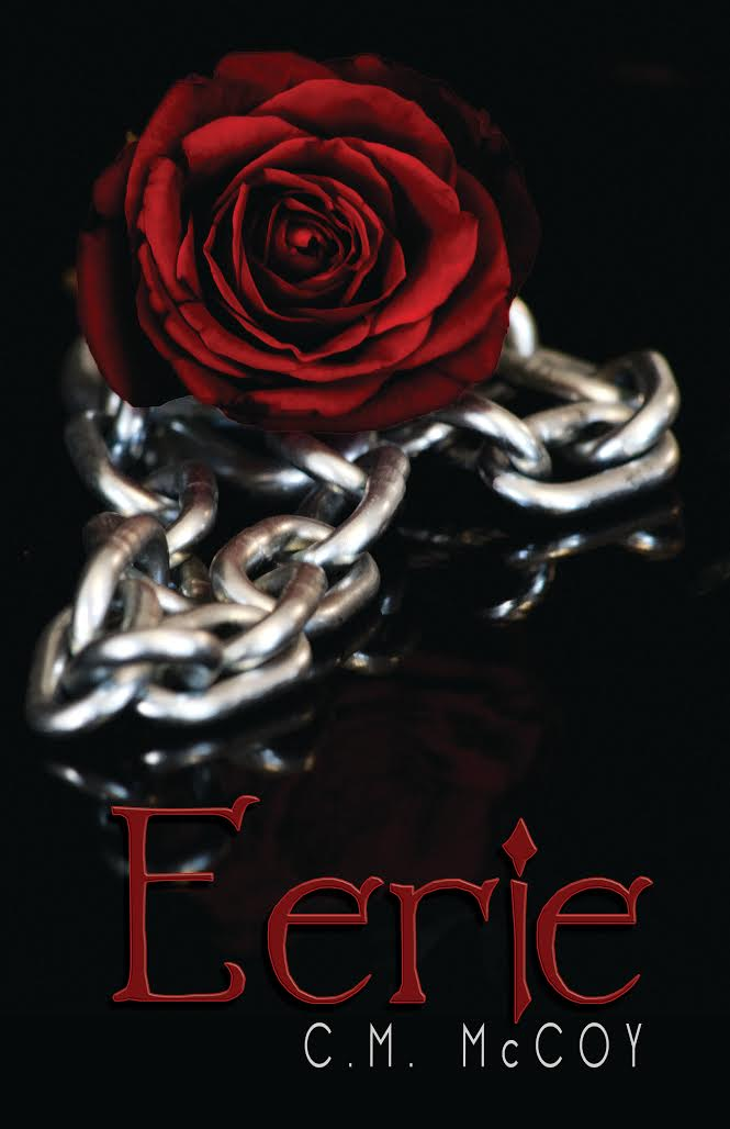 Eerie Cover