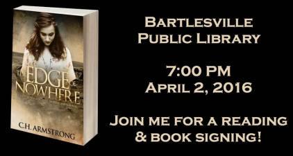 bartlesville signing