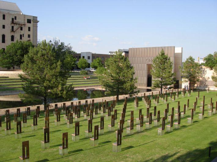 Oklahoma_City_Memorial_Chairs