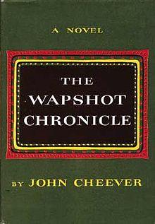 WapshotChronicle