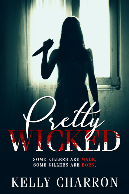 Pretty Wicked Printable 330 6x9