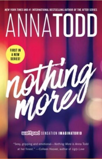 nothingmore