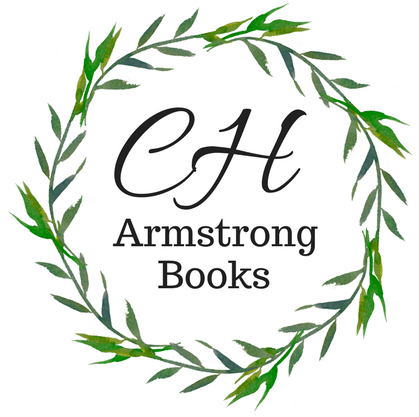 C.H. Armstrong Books & Blog