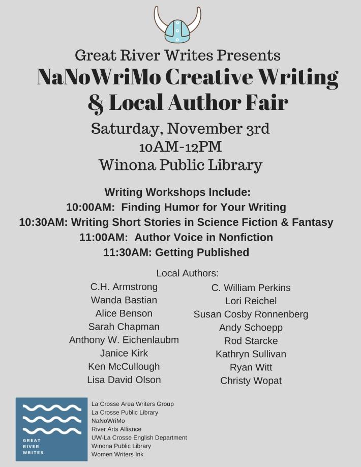 Author Fair (1)