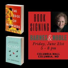 Book Signing!-2